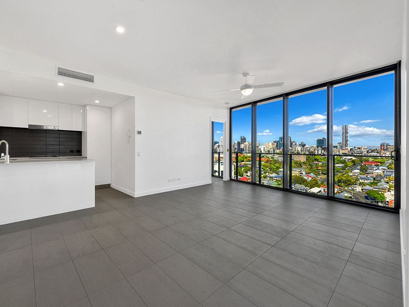 1809 / 10 Trinity Street, Fortitude Valley