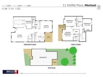 11 Moffitt Place, Morisset