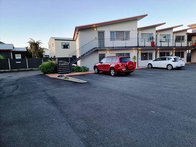 Park View Motor Lodge