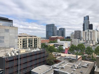 95 / 538 Little Lonsdale Street, Melbourne