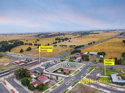 811-817 Donnybrook Road, Donnybrook