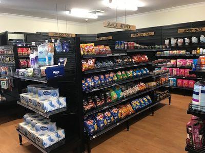 Mercato Convenience store