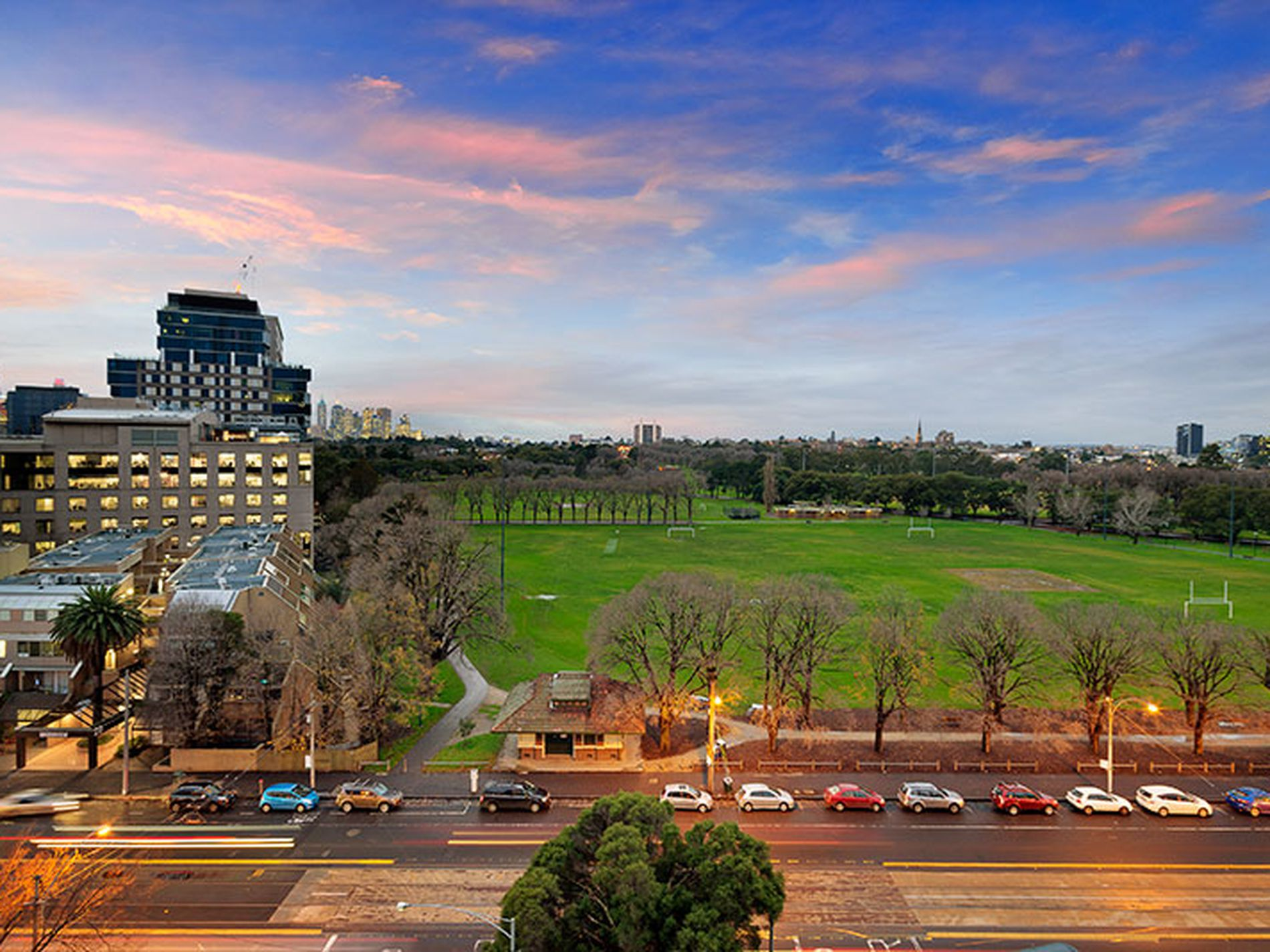 824 / 539 St Kilda  Road, Melbourne