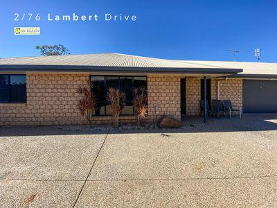 2 / 76 Lambert Drive, Moranbah