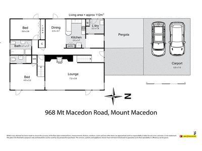968 Mount Macedon Road, Mount Macedon