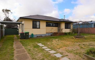1 O'Donnell Avenue, Guyra