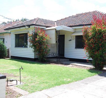 20 Henley Street, Pascoe Vale South
