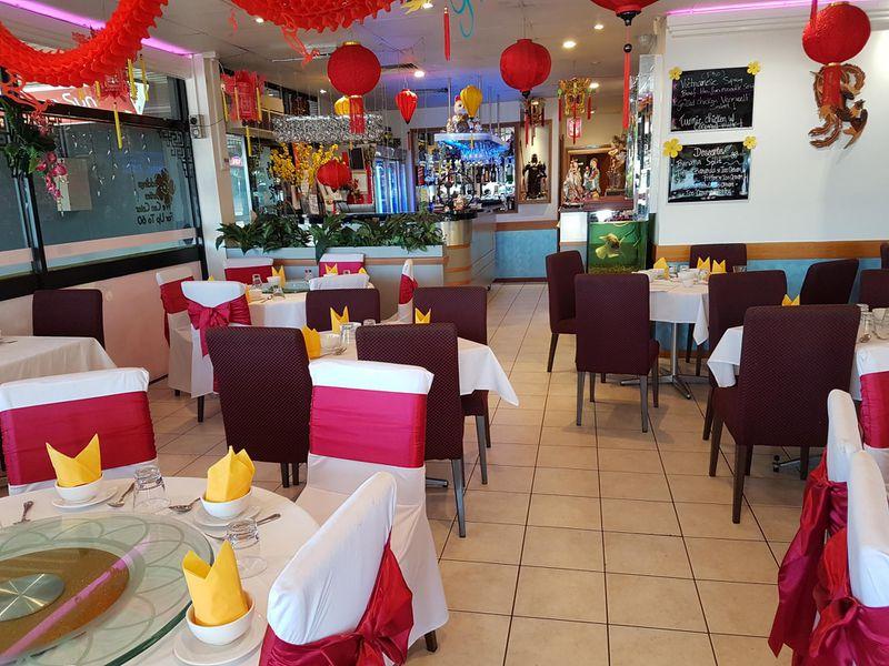 Golden Sun Chinese & Vietnamese restaurant