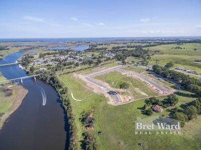 Lot 72 Whitworth Drive, Nicholson
