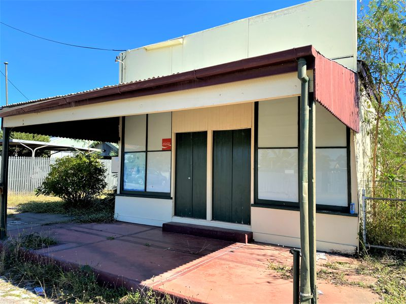 12 Rutherford Street, Charters Towers City
