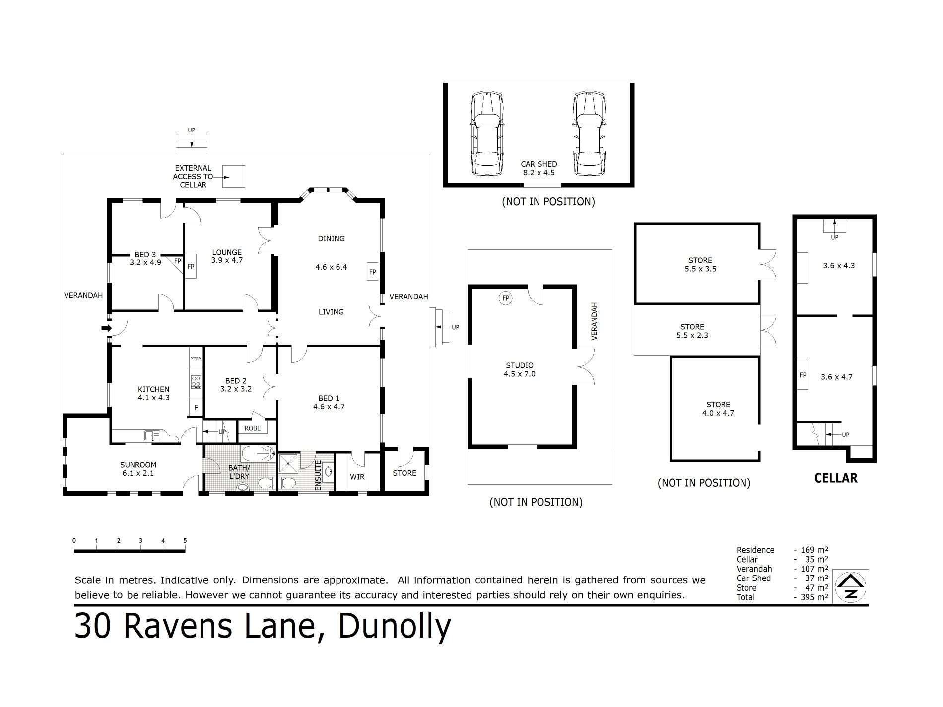 30 Ravens Lane, Dunolly