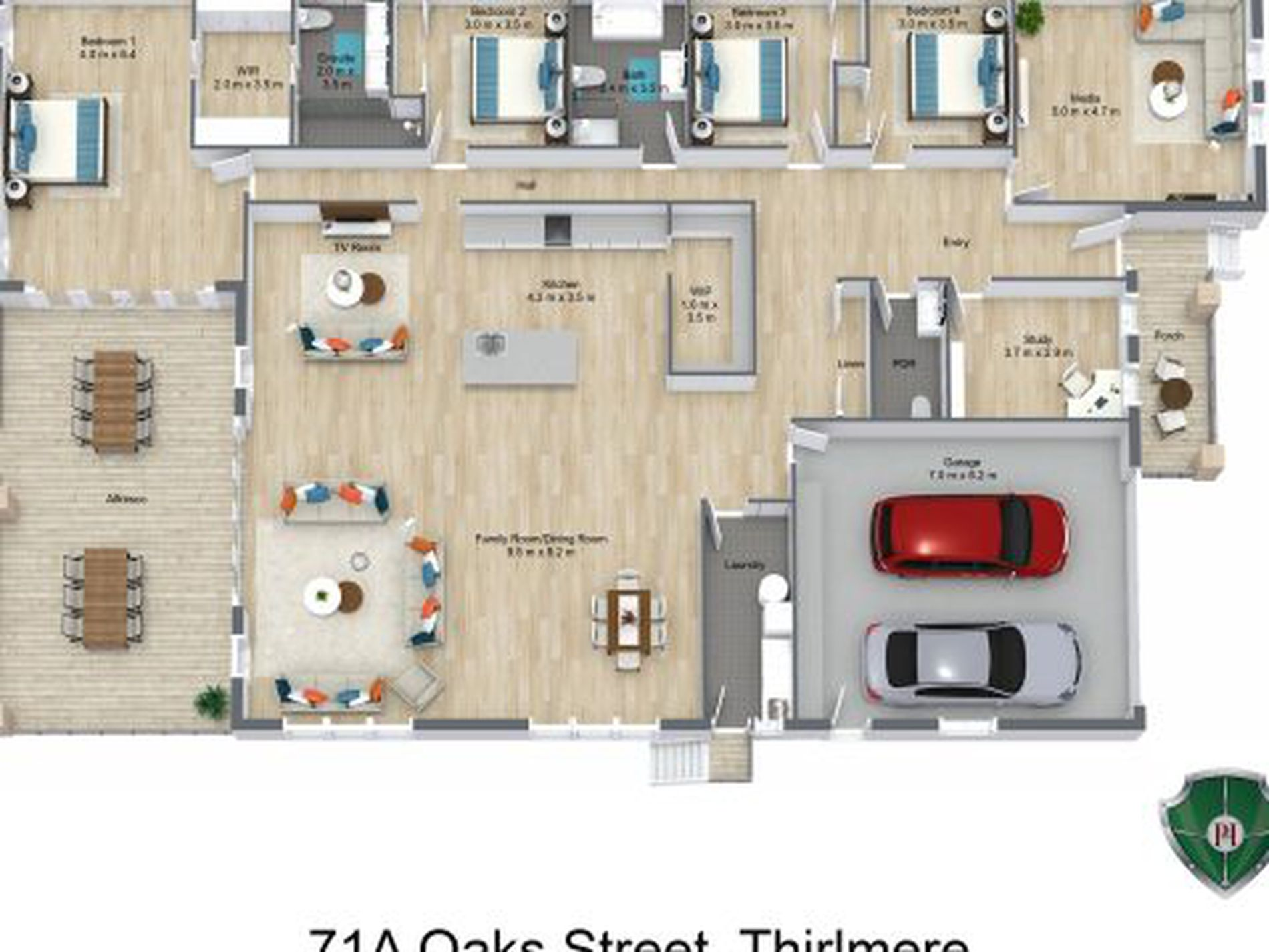 71A Oaks Street, Thirlmere