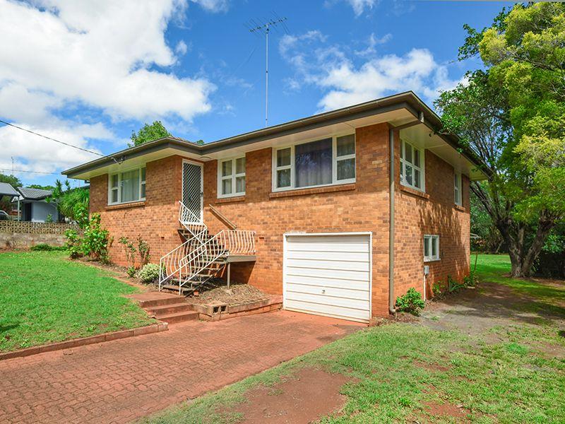 14 Pierce Street, Toowoomba