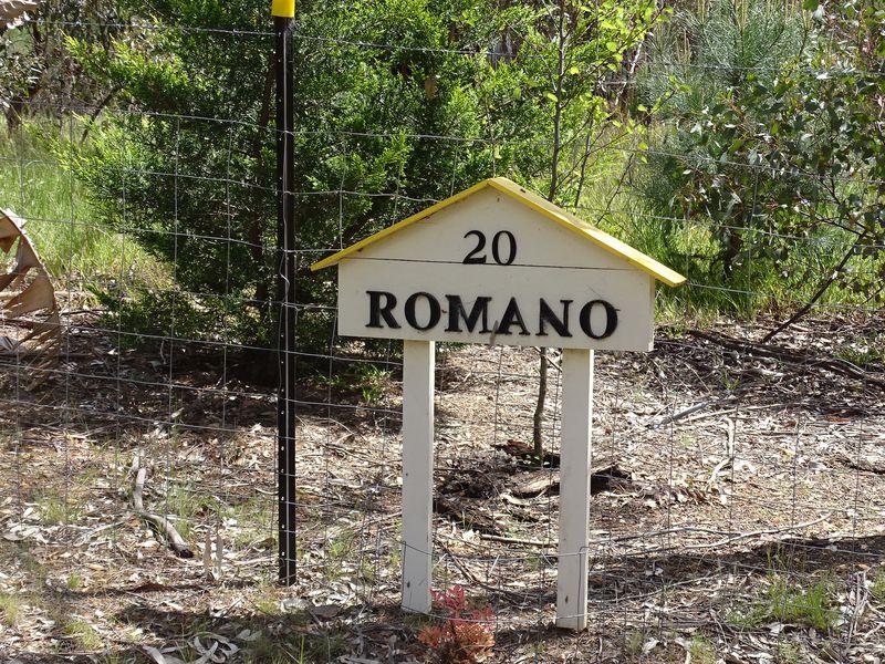 20 Romano Court, Heathcote