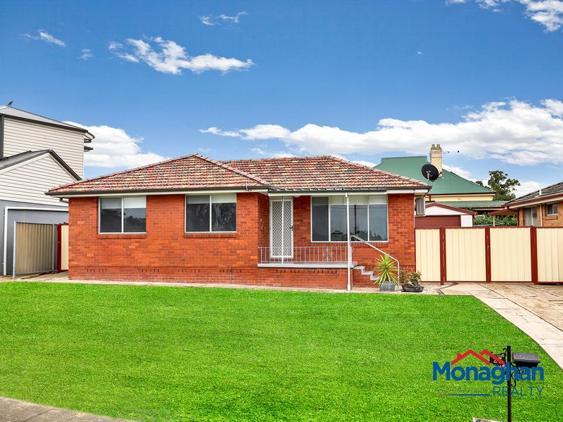 27 Eleanor Crescent, Rooty Hill