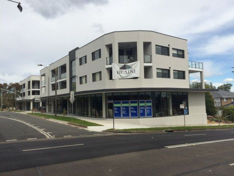 101 - 105 Carlingford Road, Epping