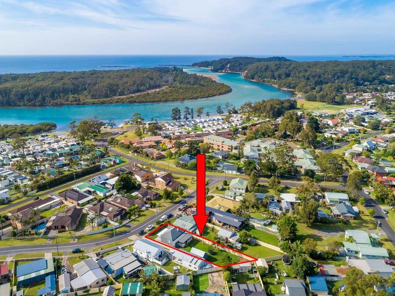 39 Lyons Road, Sussex Inlet