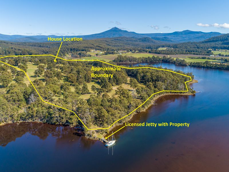 139 Narrows Road, Strathblane