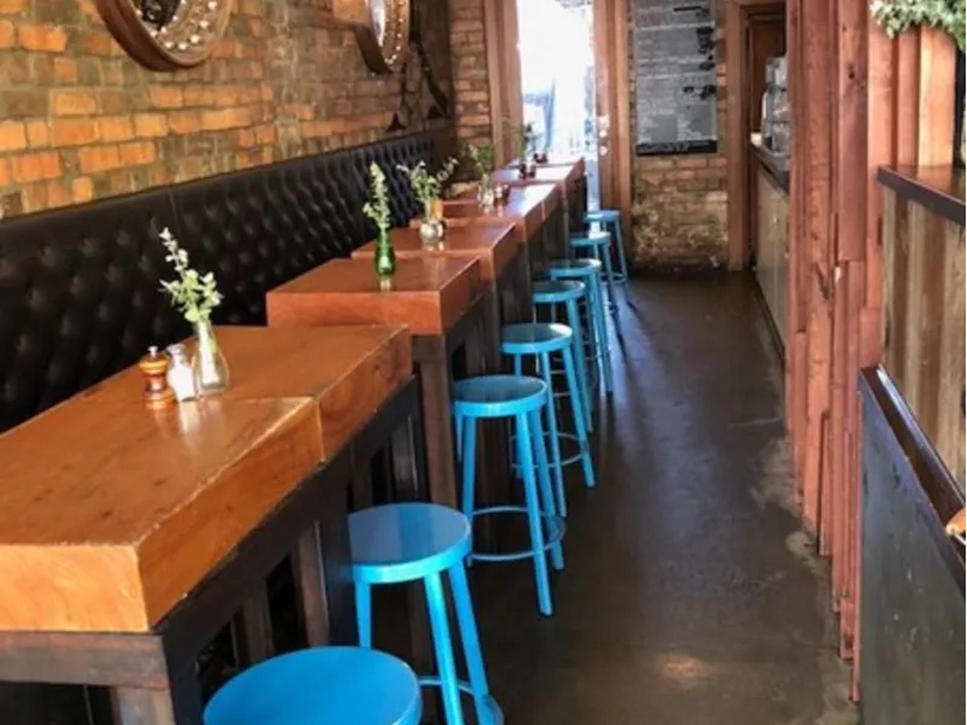 SOLD - Under Management Cafe Business For Sale Brunswick