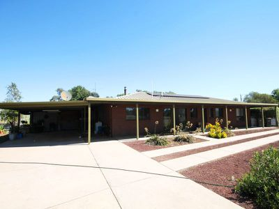 531 Whorouly Road, Whorouly