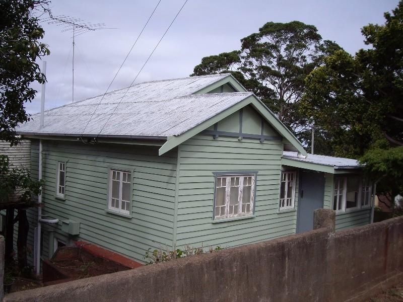 96 North Street, Toowoomba