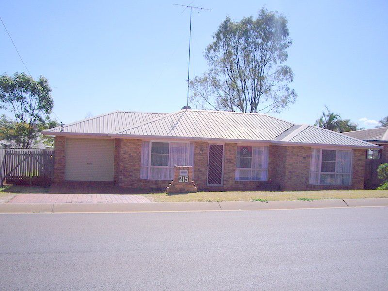 215 Stenner Street, Toowoomba