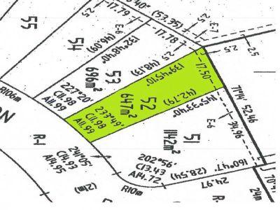 Lot 52 Arlington Park Estate, Wangaratta