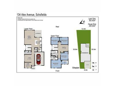 134 Alex Avenue, Schofields