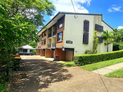 2 / 54 Brisbane Street, St Lucia