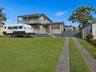 61 River Road, Sussex Inlet