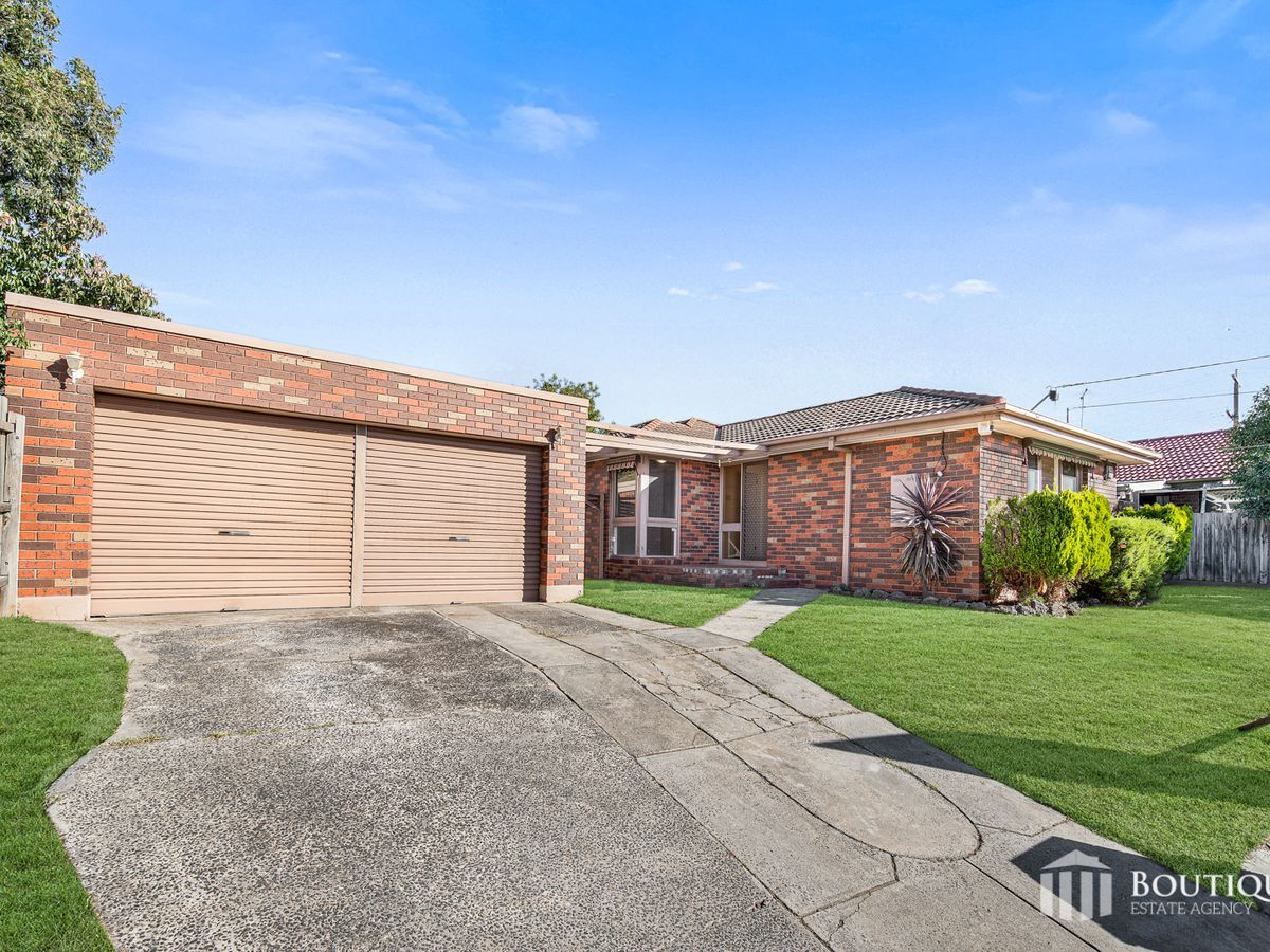 25 Loxwood Avenue, Keysborough
