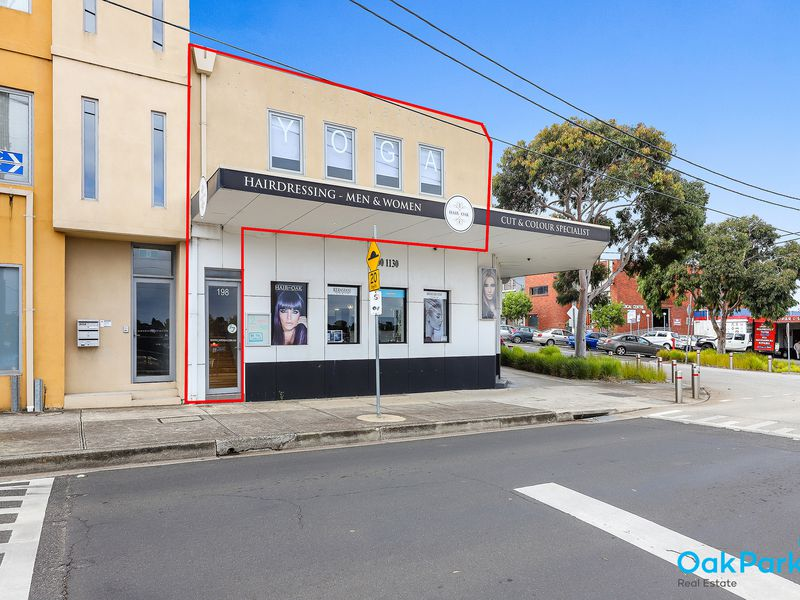 5 / 198 Waterloo Road, Oak Park