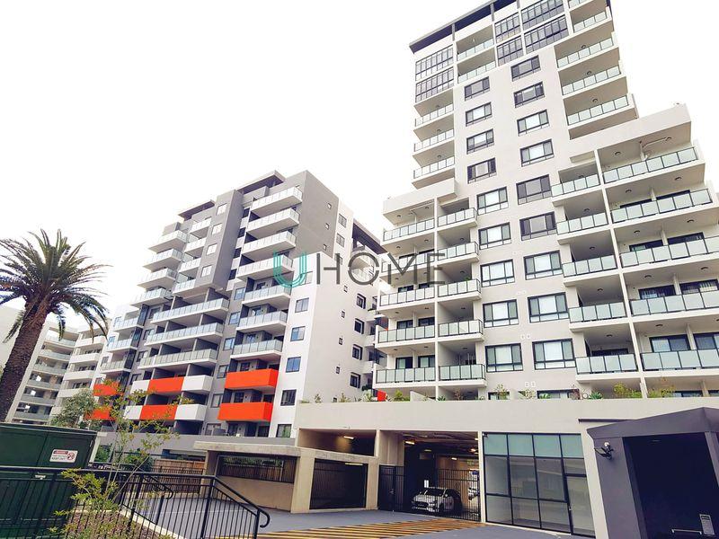 204 / 153 Parramatta Road, Homebush