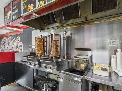 Fez Cafe & Kebabs