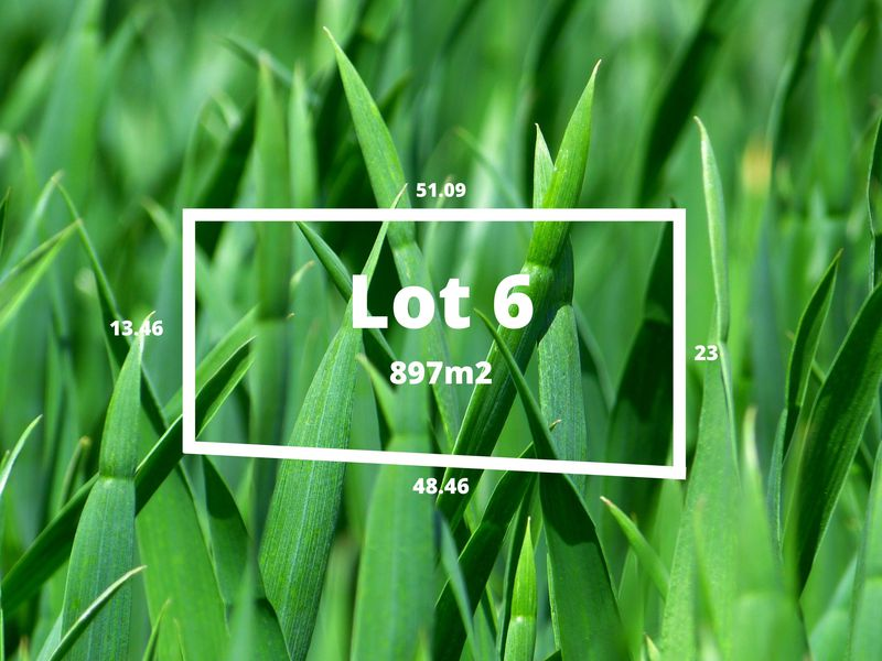 Lot 6 Redbank Rise, Seymour