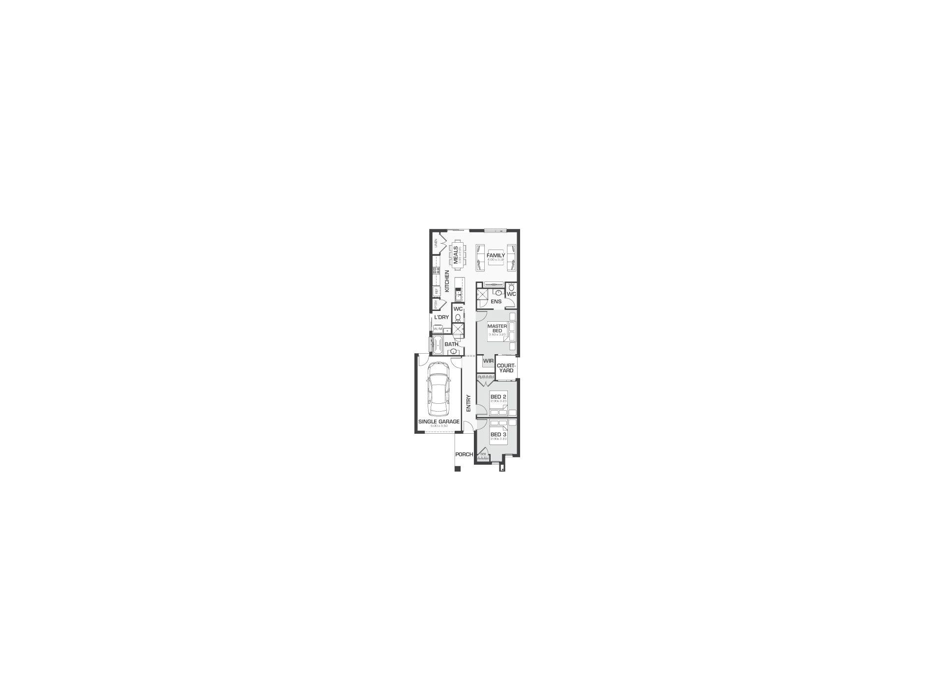 12 Pymble Terrace, Truganina