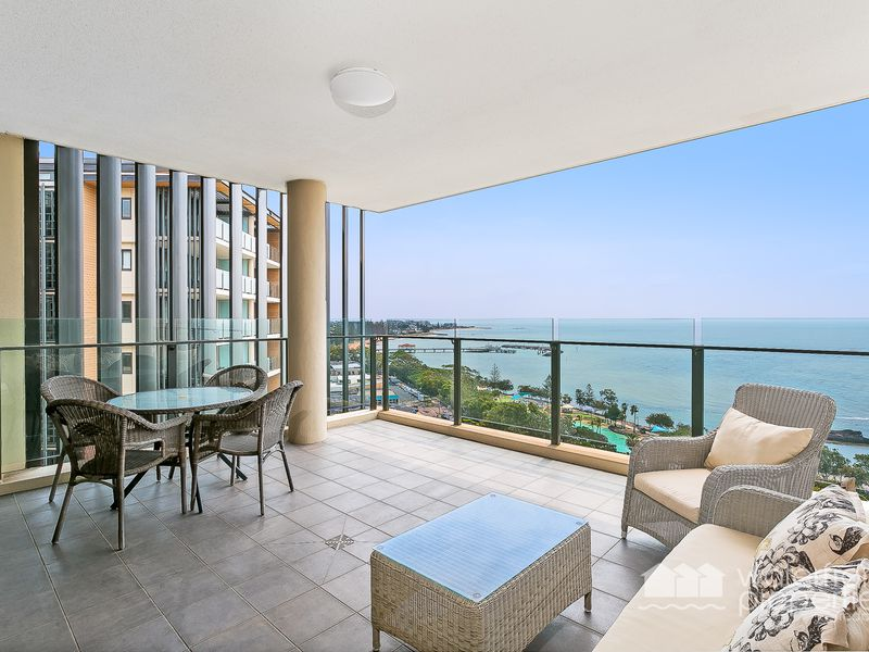 1001 / 99 MARINE PARADE, Redcliffe