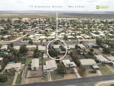 17 Clements Street, Moranbah