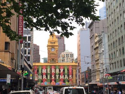 507 / 65 Elizabeth Street, Melbourne