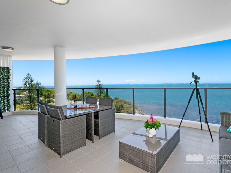 42 / 36 WOODCLIFFE CRESCENT, Woody Point