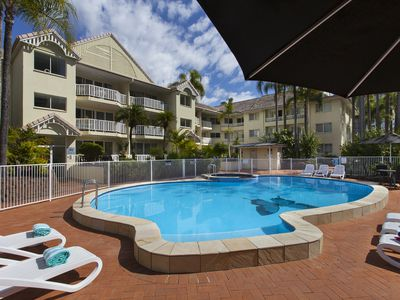 32-42 Beach Parade, Surfers Paradise