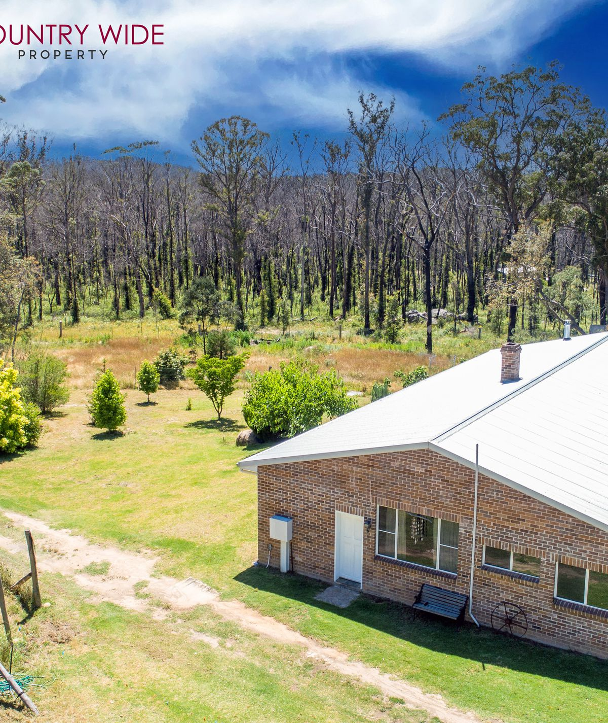 66 Sara River Road, Mount Mitchell