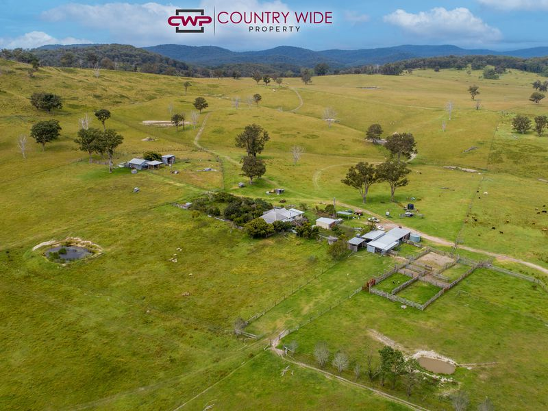1783 Tablelands Road, Red Range