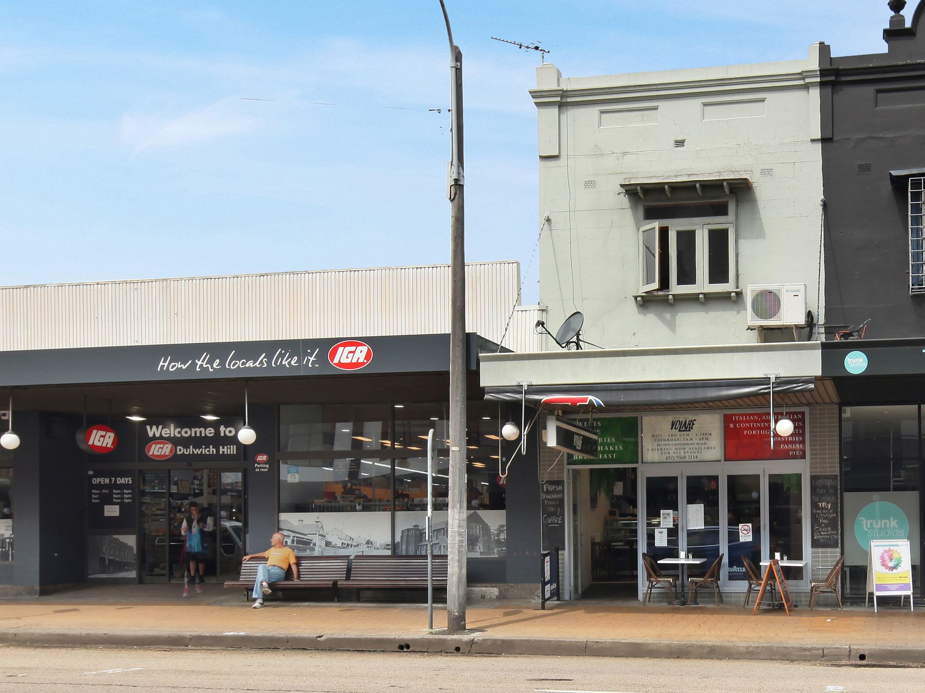 402 New Canterbury Road, Dulwich Hill