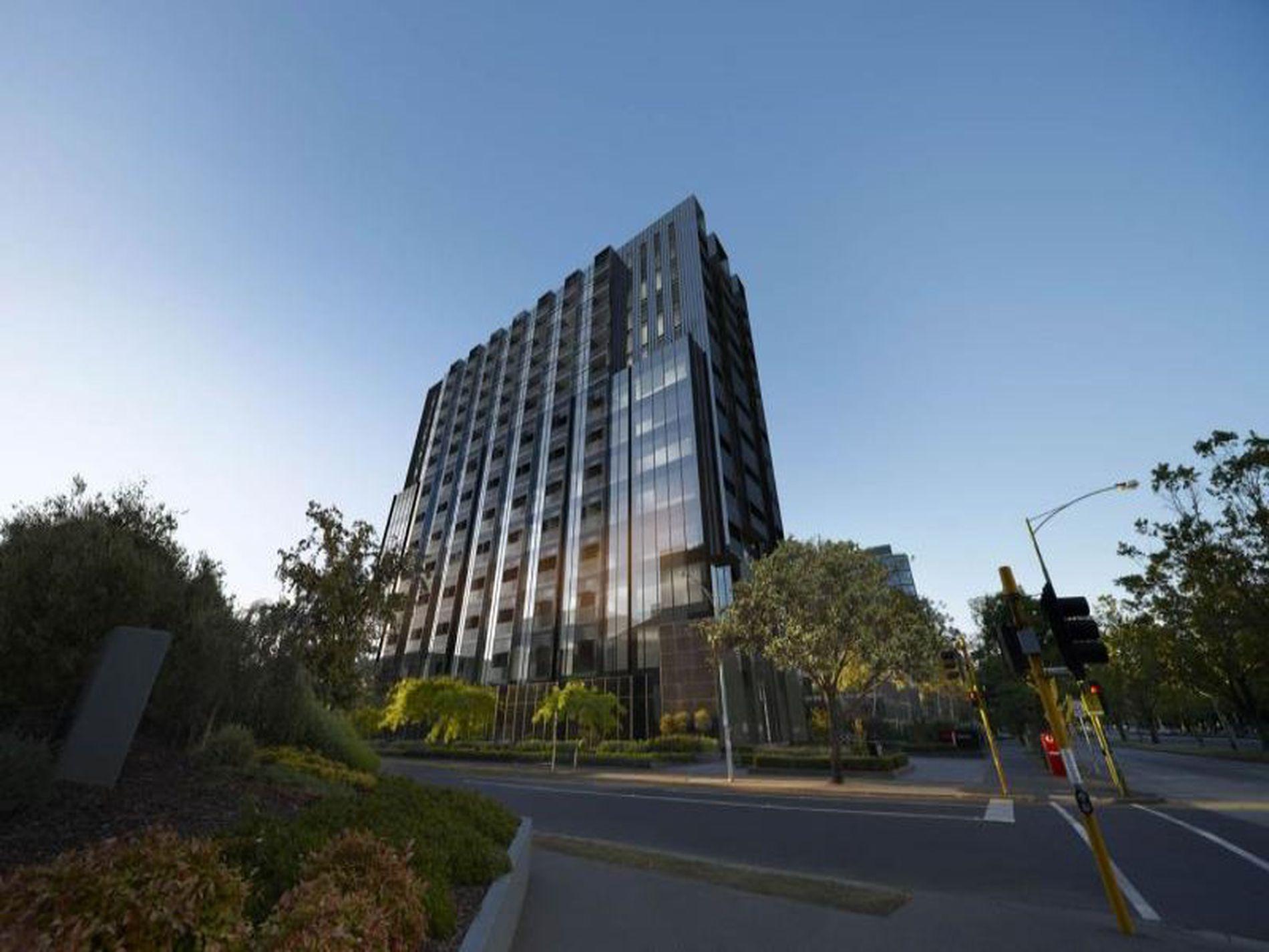 315 / 470 St. Kilda Road, Melbourne