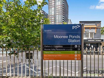 716 / 40 Hall Street, Moonee Ponds