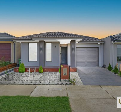 7 Cochin Drive, Clyde North
