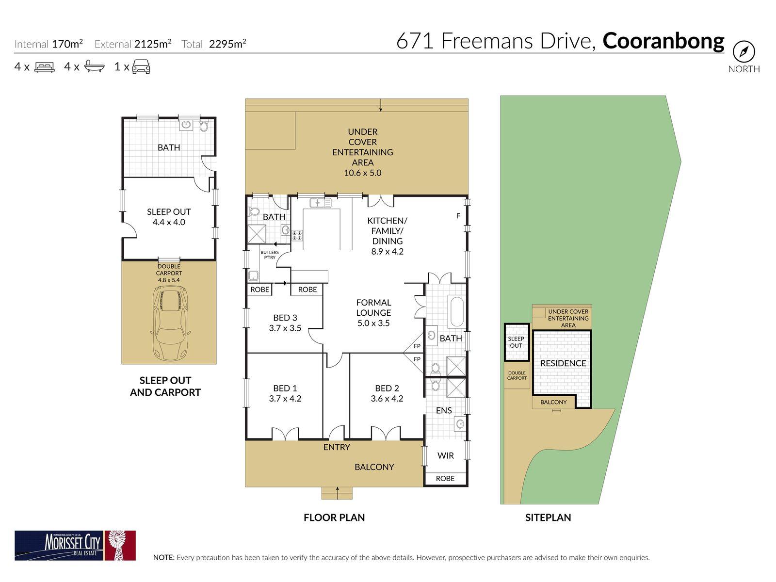 671 Freemans Drive, Cooranbong