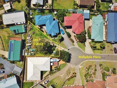 12 Hollydale Place, Eden