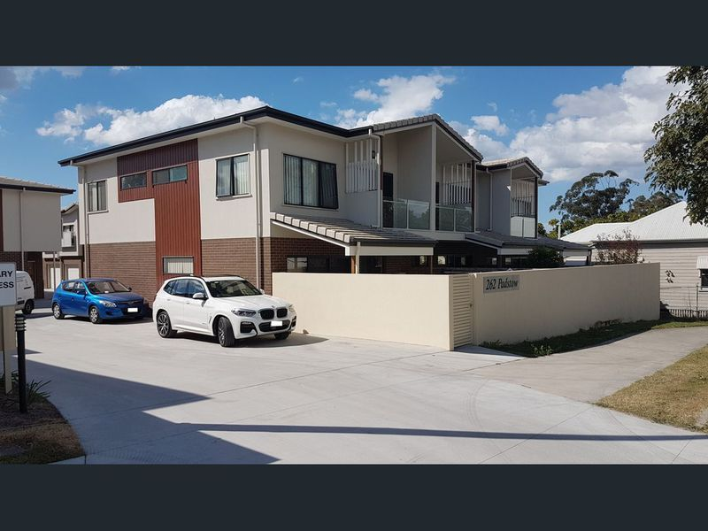 4 / 262 Padstow Road, Eight Mile Plains